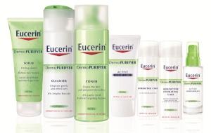 eucerin dermo purifyer 3