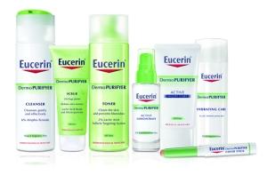 eucerin dermo purifyer 4