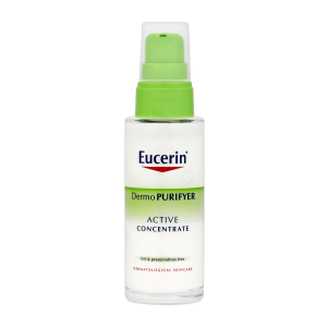 eucerin dermo purifyer 6