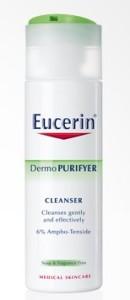 eucerin dermo purifyer 7