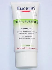eucerin dermo purifyer 8
