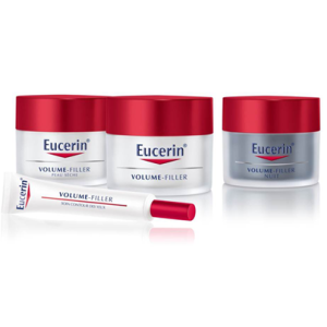 eucerin volume filler 7