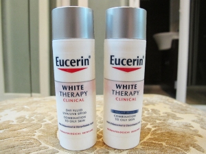 eucerin white theraphy 5